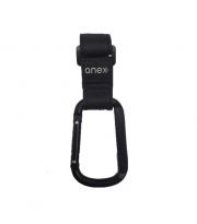 Крючок для коляски Anex (Анекс)